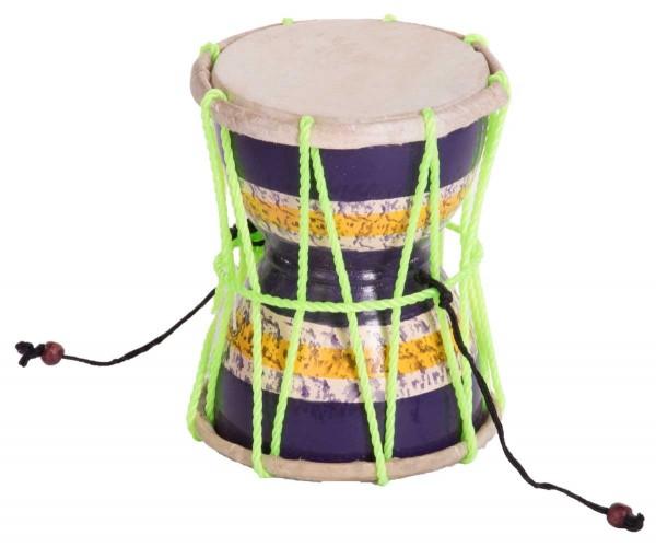 Monkey Drum, rotationsdrum