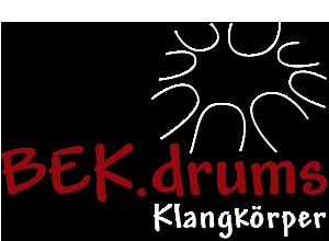 BEK.drums