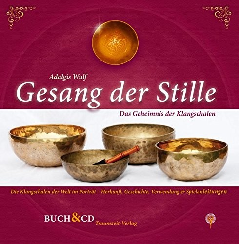 Gesang der Stille, David Lindner
