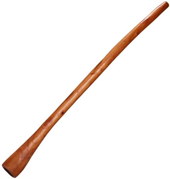 Didgeridoo, Jackfruit, plain, L c.150cm