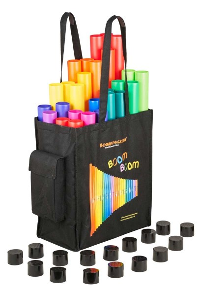 Boomwhackers Boomwhackers, Basic School Set