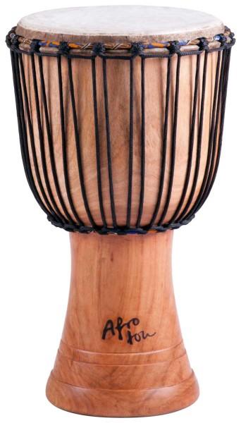 Afroton Djembe, Standard, Ø 23-24cm, H 42-44cm