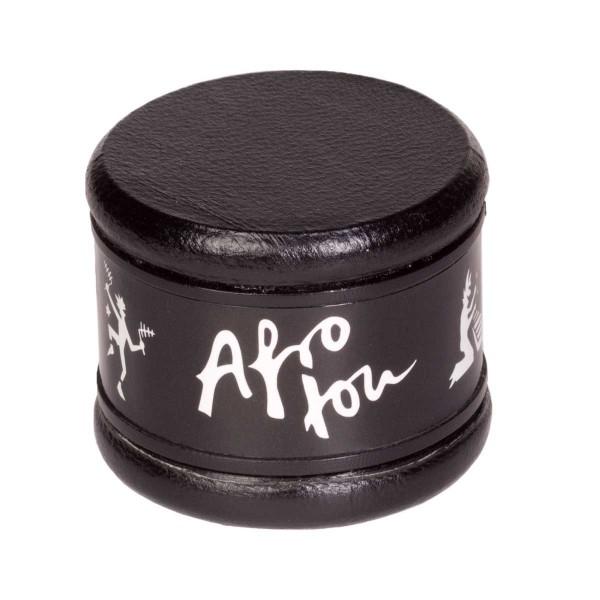 Afroton Talking Shaker, black, medium