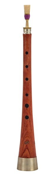 Gralla, double reed instrument