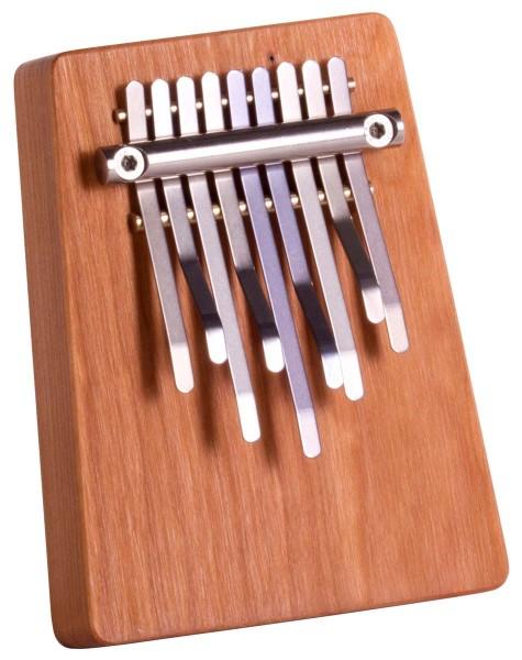 Hokema Hokema Kalimba, B9, 9 tones, A minor