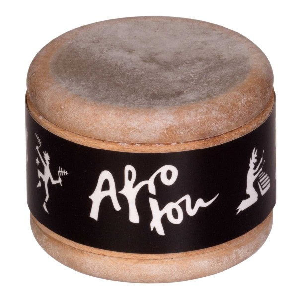 Afroton Talking Shaker, natur, groß