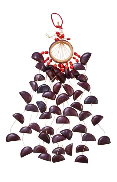Cascabel, windchime