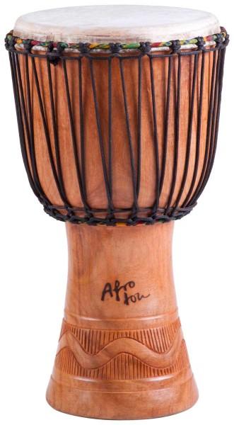 Afroton Djembe, standard, Ø 25-26cm, H 50-52cm