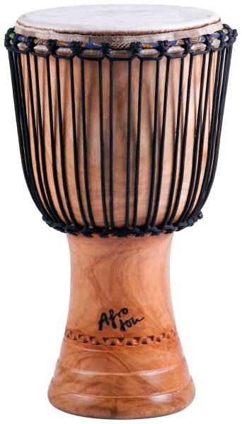 Afroton Djembe, Standard, Ø 27-29cm, H 54-57cm