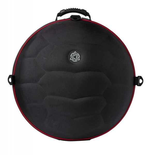 Evatek, Turtle, Hardcase for Handpan
