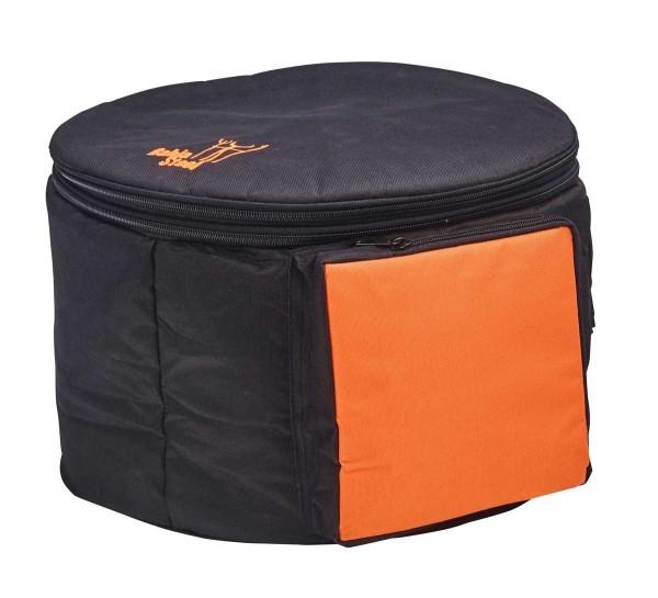 """Afroton Caixa bag, Ø 12"""", H 20cm"""
