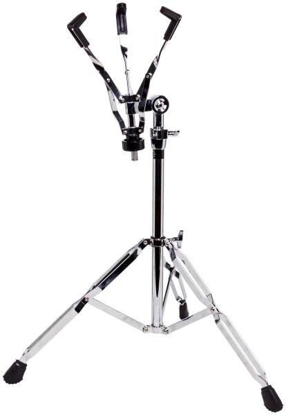 Caisa Ständer für Handpan, für das Spiel im Stehen, Höhe 63-84cm