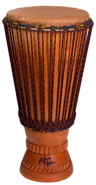 Afroton Bougarabca. Ø 32cm, H 64cmou, pro, c. Ø 32cm, H 64cm