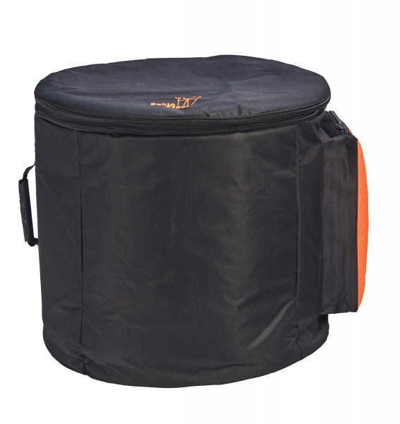"Afroton Bag for Axé surdo, Ø 16"", H 40cm"