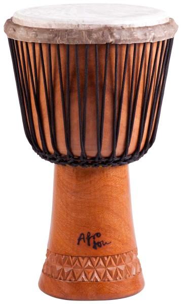 Afroton Djembe, Meisterklasse, Ø 27-29cm, H 54-57cm