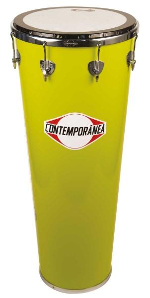 """Contemporânea Timbal, pro, yellow, Ø 14"""", H 90cm"""