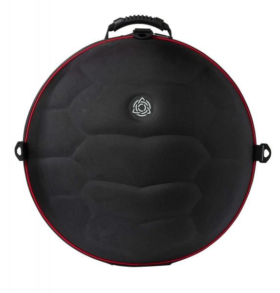 Evatek, Turtle, Small, Hardcase for Handpan
