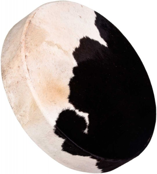 """Afroton Shaman's Drum, unshaved, Ø 16"""", with mallet"""