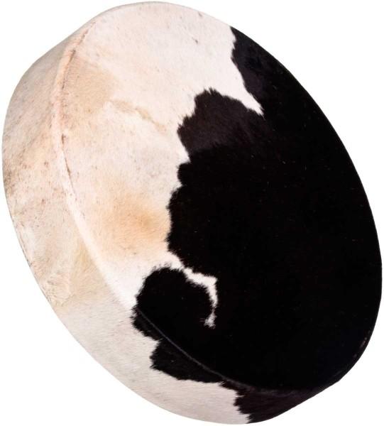 Afroton Schamanentrommel. unrasiert, Ø 16, mit Schlägel