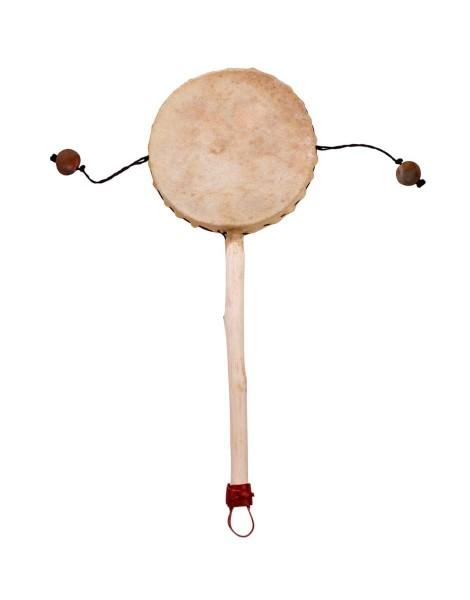 Klong-Klong, klein