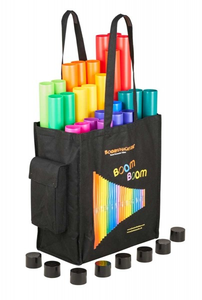 Boomwhackers Boomwhackers, Move & Groove Set