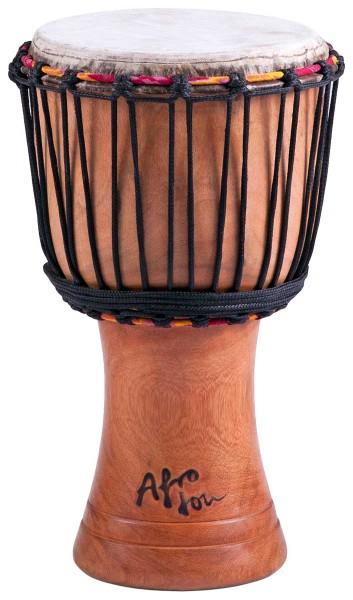 Afroton Djembe, Standard, Ø 20-21cm, H 30-32cm