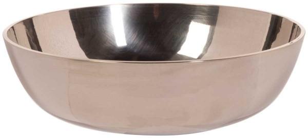 Singing bowl, cast, Ø 20cm