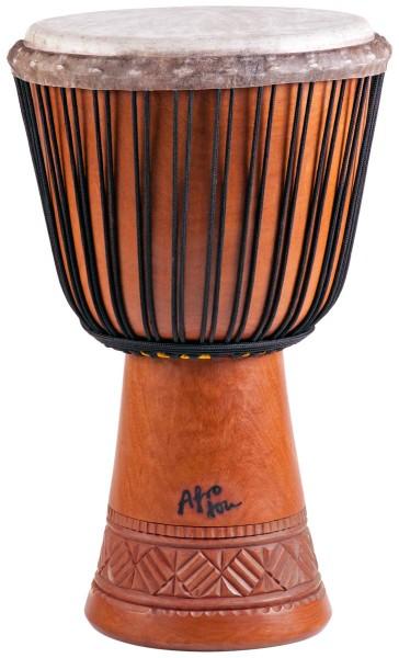 Afroton Djembe, Meisterklasse, Ø 33-35cm, H 64-65cm