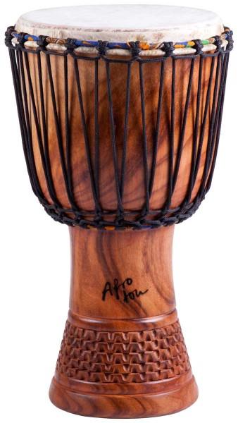 Afroton Djembe, Pro, Ø 27-29cm, H 54-57cm