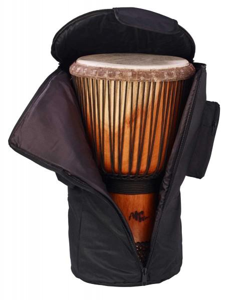 Afroton Djembe bag, Pro, up to Ø 32cm, H 65cm, Foot Ø 29cm