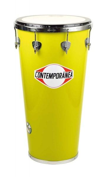 """Contemporânea Timbal, pro, yellow, Ø 14"""", H 70cm"""