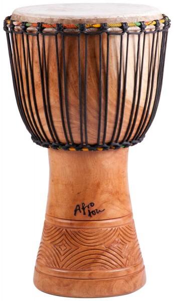 Afroton Djembe, Standard, Ø 30-32cm, H 58-63cm