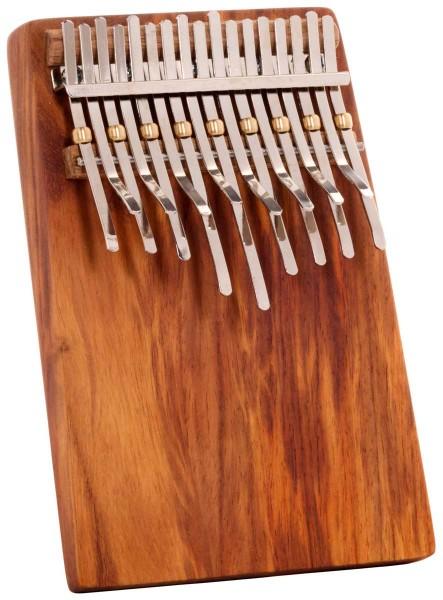 AMI - Hugh Tracey Karimba, Kalimba, snare-effect (mbira-like), 17 tones