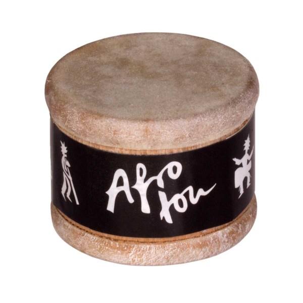 Afroton Talking Shaker, natur, mittel