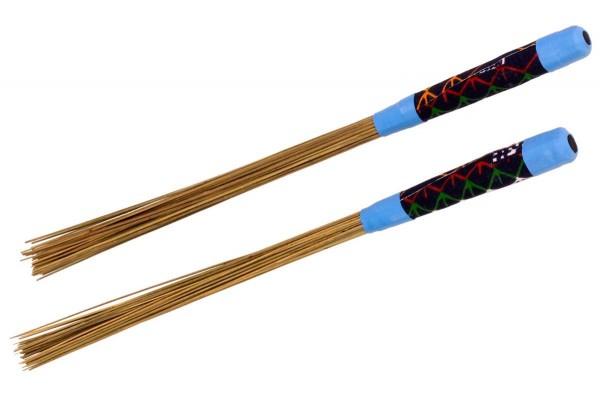"Brushes, pair, lendiwood , Type ""Jim Chapin"""
