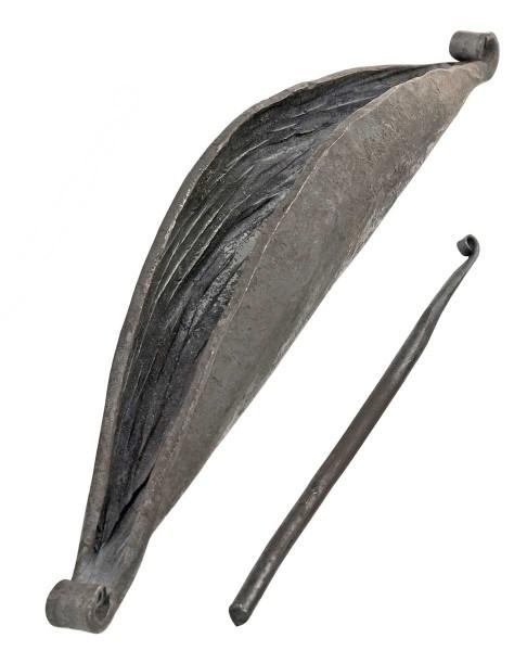 Afroton Apitua, groß, Handglocke mit Schlägel